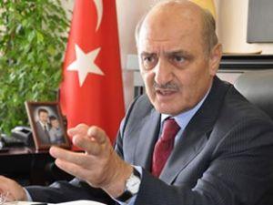 Bayraktar milletvekilliğinden istifa etti
