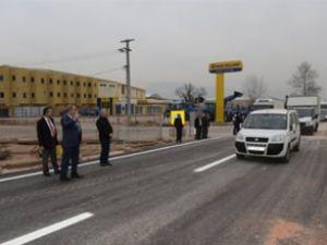 Bursa'da sürücülerin çilesi sona erdi