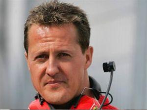 Schumacher, kayakta ağır yaralandı