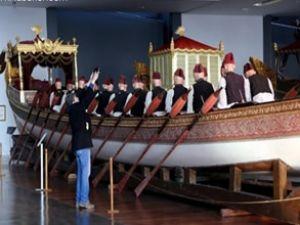 KO-MEK'ten Deniz Müzesi'ne ziyaret