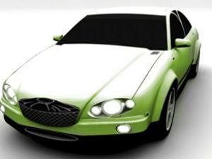 Kazaklar, ilk Türk otomobili Atilla'yı üretti