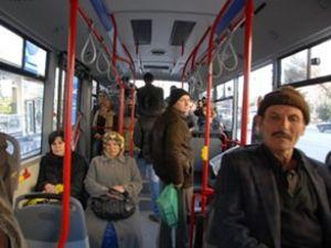 Karaman'da yaşlılara müjde