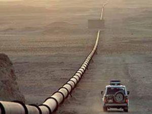 Kuzey Irak'tan petrol nakliyatı durdu