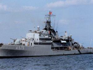Genelkurmay'dan gemi faaliyet açıklaması