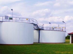 Kırşehir'e 5 milyon liralık biyogaz tesisi