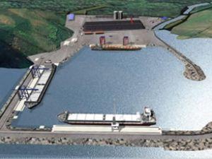 Filyos Liman Projesi yatırım programında