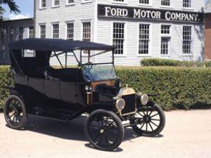 Ford T, 100. yaşında yollara dönüyor