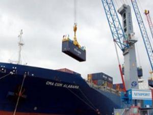 Bursa'nın ihracatı yüzde 7,91 artış gösterdi