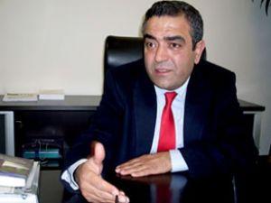CHP, TCDD bağışlarını Meclis'e taşıdı