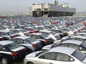 Otomotiv ihracatı yüzde 7 oranında azaldı