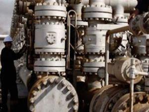 BTE ile 4,3 milyar metreküp doğalgaz