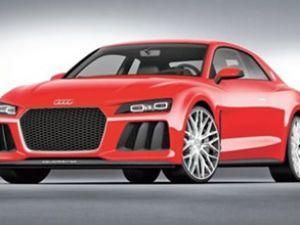 Audi'nin 700 beygirlik modeli gün sayıyor