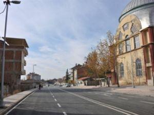 Malatya'da asfaltlama rekoru