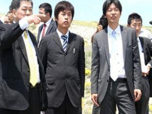 Japon Sumitomo'dan Çankırı'ya yatırım