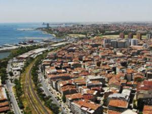 İETT Zeytinburnu'ndaki mülklerini satıyor