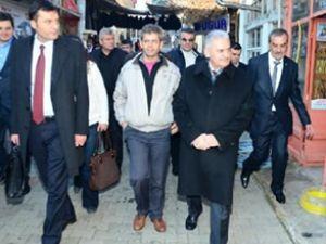Yıldırım: İzmir'in silkelenmesi gerekiyor