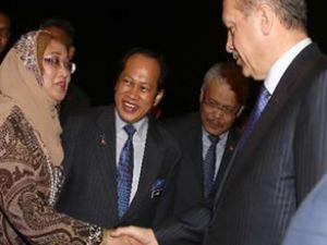 Malezya ile ticaret 5 milyar dolar olacak