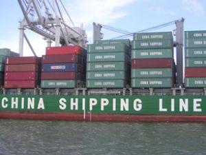 Çin, dış ticaret hacminde ABD'yi solladı