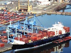 Ereğli'den 380 milyon $'a yaklaşan ihracat