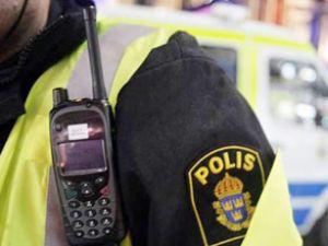 İsveç'te otobüs kundaklandı