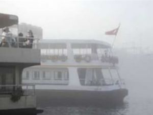 Meteorolojiden vatandaşlara sis uyarısı
