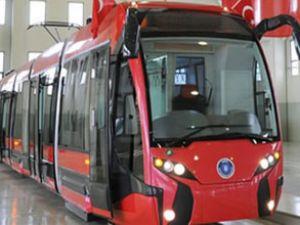 İzmit kent içi tramvay ihalesi yapıldı