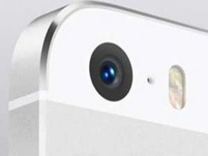 iPhone 6, 8 MP kameraya sahip olacak