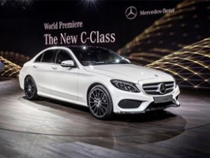 Yeni nesil Mercedes-Benz C tanıtıldı
