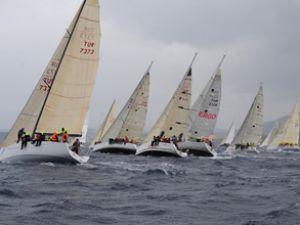 The Marmara BAYK Kış Trofesi heyecanı