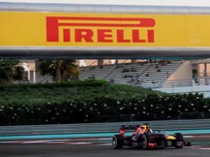 Pirelli, 3 yıl daha Formula 1'de olacak