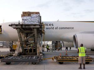 UPS Türkiye, yeni servisini hizmete soktu