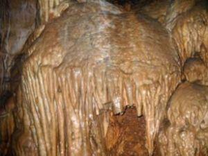 Kırklar Mağarası turizme kazandırılacak