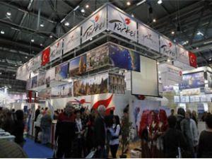 Viyana Uluslararası Turizm Fuarı başladı