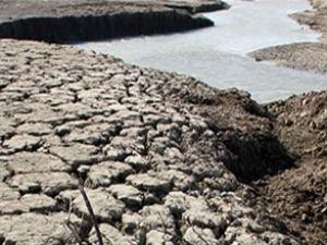 Kahramanmaraş'ta barajlar alarm veriyor