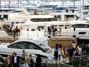 Düsseldorf Tekne Fuarı 'Boot 2014' açıldı