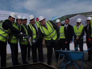 Çalık Enerji, Gürcistan'a santral yapacak