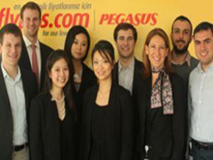 Pegasus, HBS'nin küresel iş ortağı oldu