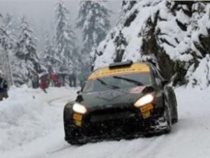 Pirelli, 4 yeni lastik ile WRC'ye geri döndü