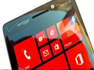 Nokia'dan 20 megapiksel kameralı telefon
