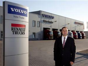 Volvo Trucks, Türkiye'nin dört bir yanında