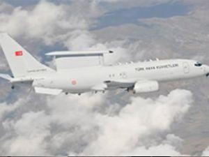 Barış Kartalı'na test uçuşunda tam not