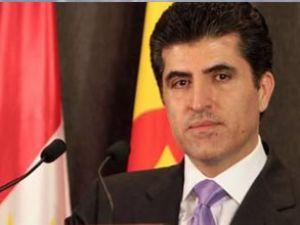 Barzani: Bağdat'a garanti vermiş değiliz