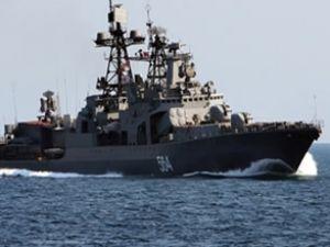 Rusya, Akdeniz'e 2 savaş gemisi gönderdi