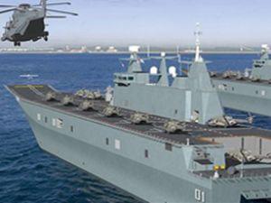 ABD, Karadeniz'e savaş gemisi yolluyor