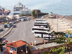 Harem Otagarı Ataşehir'e taşınacak