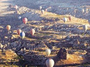 Turizm sektörüyle kırsala dönüş çağrısı