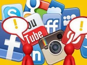 Sosyal medya insanı siyasallaştırıyor