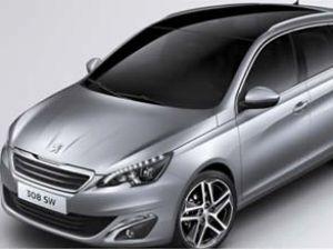 Yeni Peugeot 308'den Kıbrıs'ta lansman