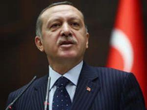 Erdoğan: 3. Köprü'yü hazmedemiyorlar