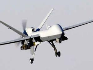 Dubai, insansız hava araçlarını kullanacak